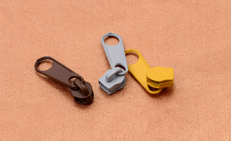 No.5 N/L Nylon Zipper Slider
