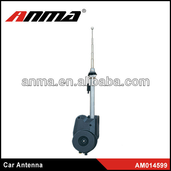 Decorative auto car antenna