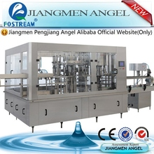 Automatic PET bottle mineral water filling machine price
