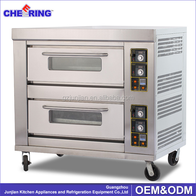 G26B oven for baking cupcakes/gas cooker with oven