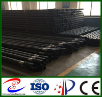 API Spec 5DP oil and gas drilling and drill pipe