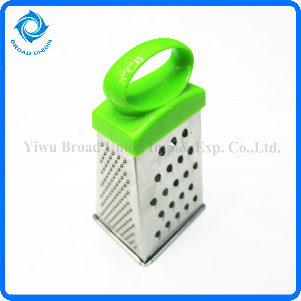 4 Sides Stainless Steel Vegetable Graters
