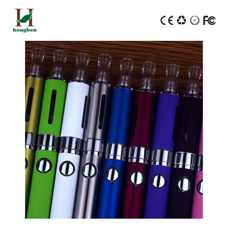 10 years factory High quality A+ evod kit ecig/evod kit accept oem