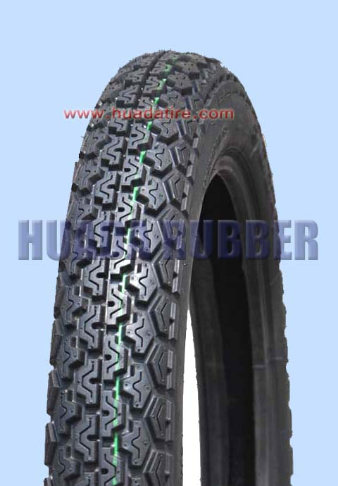 ISO9001 SONCAP E-MARK Manufacturer for motorcycle tire and tube
