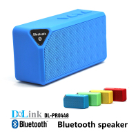 2015 Professional Bluetooth Speaker Portable Wireless Car Subwoofer