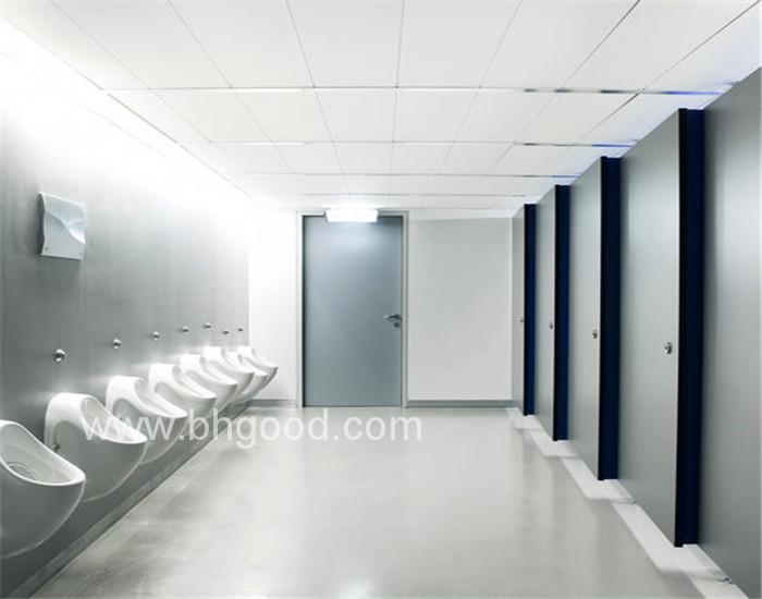 Cabinet de toilette porte formica wc douche cabines utilis salle de bain - Nettoyer toilette acide chlorhydrique ...