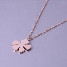 Lasted Design Flower Gold Sun Different Shapes Necklace Women Top Sell Pendant