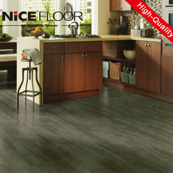 Coastal Living Santos Mahogany Smoked Grey Laminate Flooring Wax
