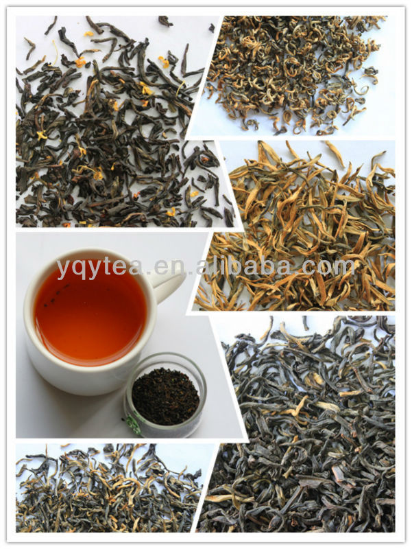 best selling retail items Yunnan black tea dianhong - 4uTea | 4uTea.com