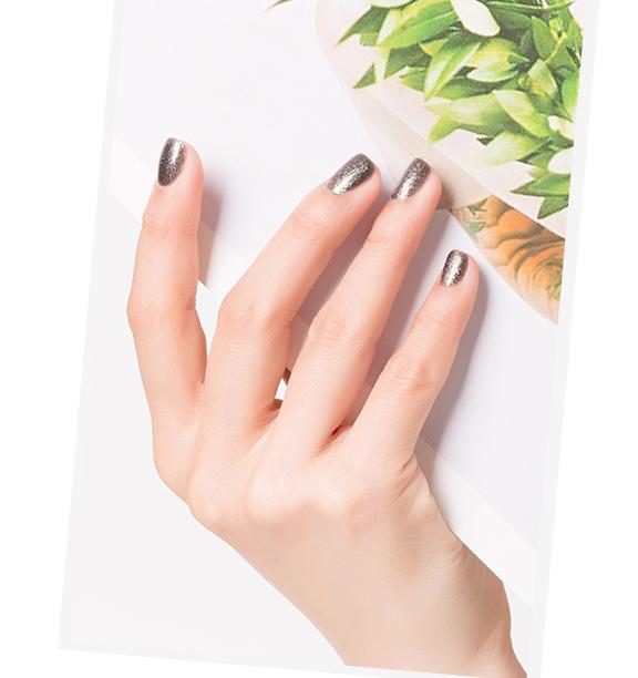 Zuosheng metallic gel polish manufacturer OEM&ODM service sample free offer
