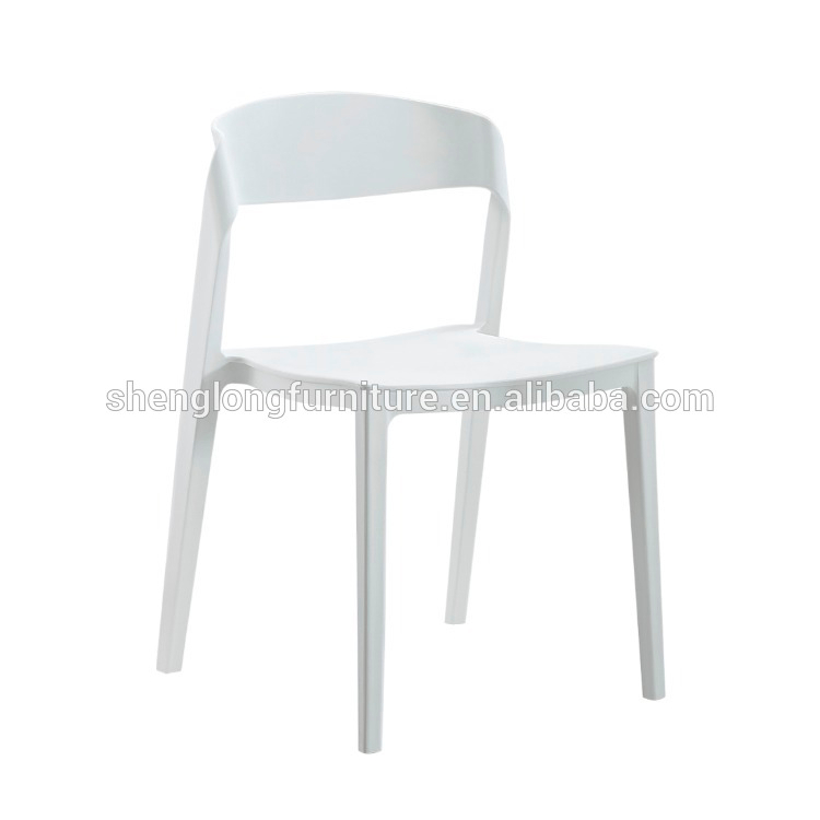Attractive White Plastic Stacking Chairs, White Plastic Stacking Chairs Suppliers And  Manufacturers At Alibaba.com