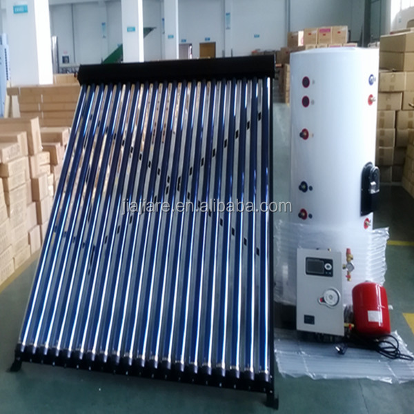 Electric water heater copper tank buy electrical thermal for Copper water tank
