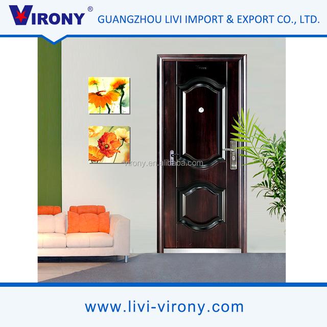 Wholesale Stainless Steel Waterproof Exterior Door