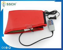slimming belt battery operated heating pad