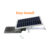 Price 20W 50W 100W 150W 200W Housing Road Outdoor Integrated Lighting All In One Solar Panel DC Led Street Light With Pole Arm