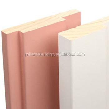 Customized Interior Wooden Door Jambs - Buy Door Jambs,Wood Door  Jambs,Interior Door Jambs Product on Alibaba com