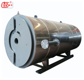 Fully Automatic Gas Oil Fired Thermal Boiler Price
