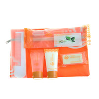 Wholesale Biodegradable Comfort Travel Kits for Airplanes