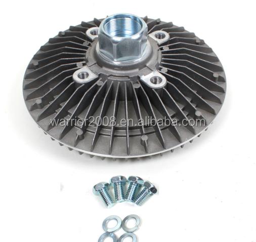 For 97-03 Dodge Dakota 3.9L 5.9L Pick Up 100/% New Tested Water Pump /& Fan Clutch