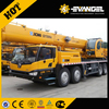 50 Ton Mobile Truck Crane QY50KA XCMG Used Cranes For Sale In Dubai