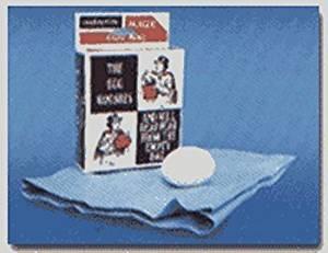 'Egg Bag' - Magic Trick by S. S. Adams