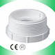 PVC Male Female threaded adapter