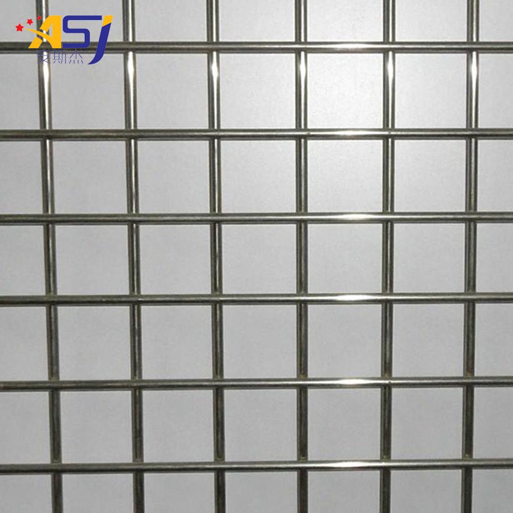 2x2 Galvanized Welded Wire Mesh Panel, 2x2 Galvanized Welded Wire ...
