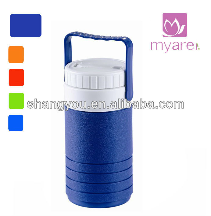 1l Mini Portable Picnic Water Cooler Bottle Buy Water Bottleportable Water Bottlepicnic Bottle Product On Alibaba Com