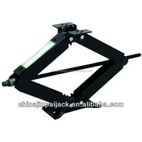 Car Lifting Mechanical Scissor Jack 2Ton Capacity
