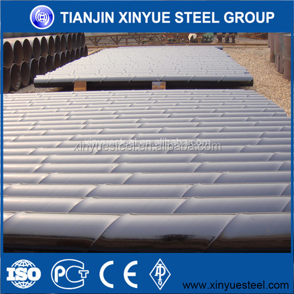 3PP Line Pipe 3PP steel tube 3PP steel pipe