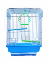 wholesale Honey Pet Good quality cool standing bird cages