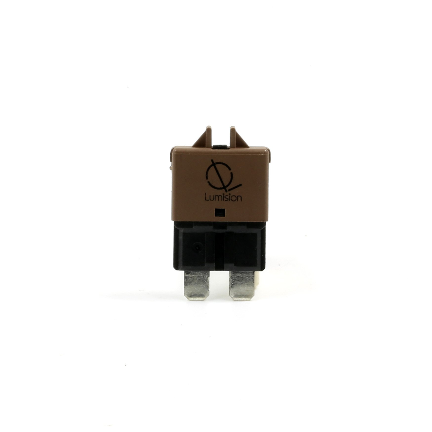 Get Quotations · Resettable 7.5AMP Automotive Fuse ATO ATC ATS APR Breaker  Type III Thermal Circuit Blade-