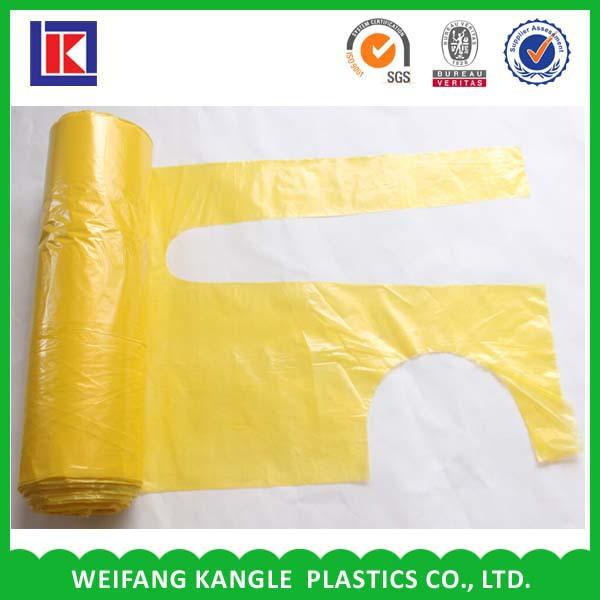 2015 Hot Sales Disposable Plastic Apron Medical Disposable Pe ...
