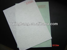 nonwoven polyester felt/mat stock viscose fabric