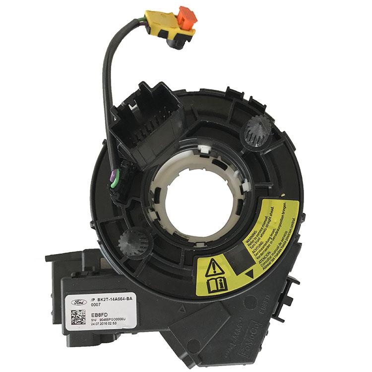 Echte Auto Teile Kabel Uhr Frühling Für Ford Transit BK2T-14A664-BA BK2T-14A664BA