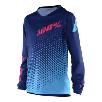 Cheap Price Sublimation Custom Made Used Motocrosse Jerseys