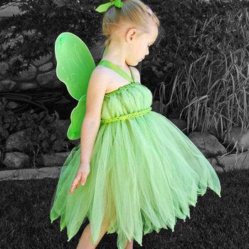 9b5d6d07f Hot Sale Lovely Summer butterfly tutu skirt kids dress design for girls  puffy dresses baby party