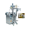 Low Price Vertical Form Fill Seal Pouch Palm Oil Cooking Olive Oil Mustard Oil Packing Machine