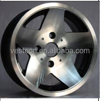 effective,beautiful surface alloy wheel (vs371)
