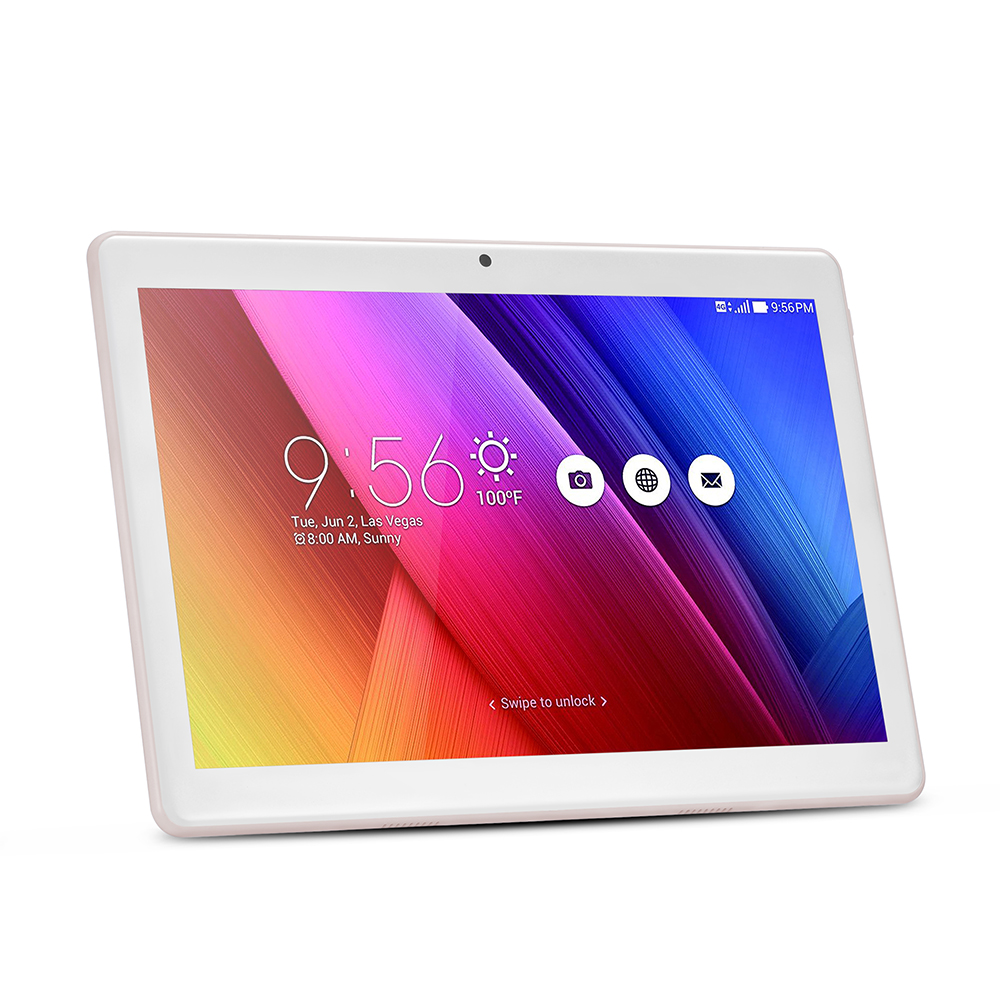 MTK6762 P22 Tablet 2.4G/5.0G Dual Band WiFi and BT5.0 10 Inch Android 9.0 GMS Octa Core 4G RAM LTE Table Pc