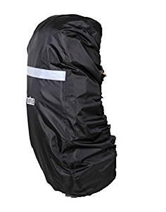 be0089a3c758 Buy TOLEAD Reflective Rain Cover Waterproof Backpack Cover Dustproof  Rucksack Rain Cover Water Resistant Cover Bag Rainproof Pack Cover for  Camping Hiking ...