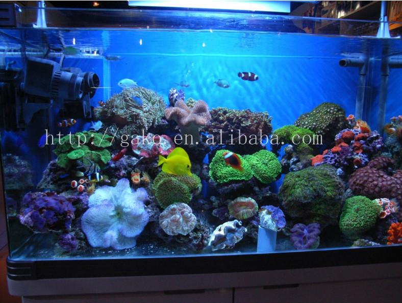 Gl-30t 5050 Smd Led Specifications 12v Led Aquarium Light For ...