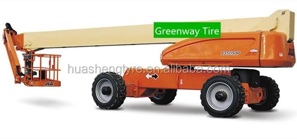 Ladder Truck Tire 455/65d22.5