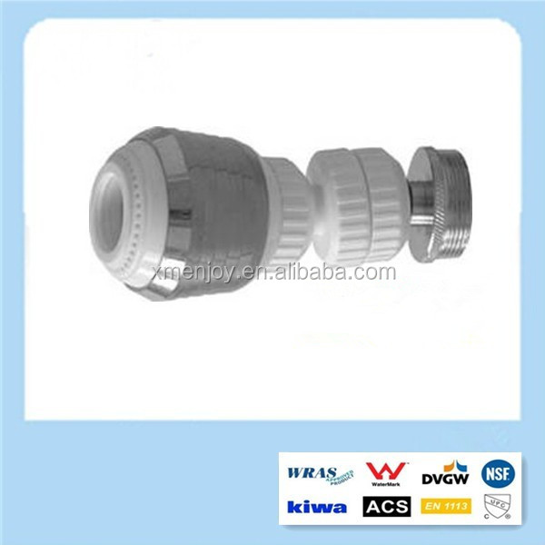 2014 new kitchen faucet plastic swivel water saving aerator