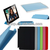 Fashion design custom waterproof shock proof ultra thin leather tablet pc protective case cover