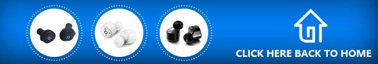 New Promotional Consumer Electronic Super Stereo Headphone in-Ear Mini Sports Wireless Bluetooths Earphone
