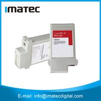 Factory Wholesale PFI-102 Inkjet Pigment Printer Ink Cartridge For Canon Printers