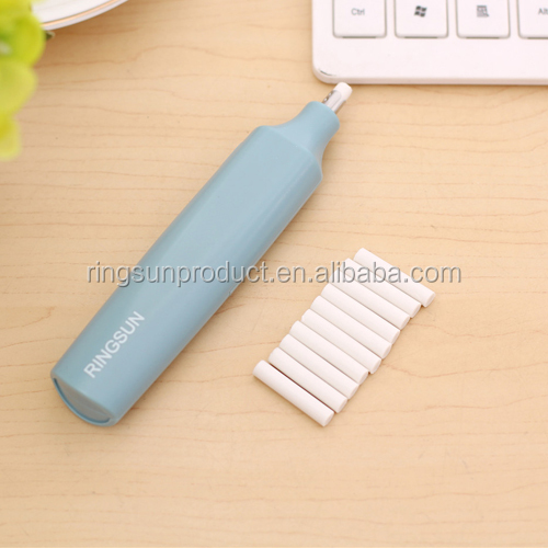 electronic portable convenient eraser