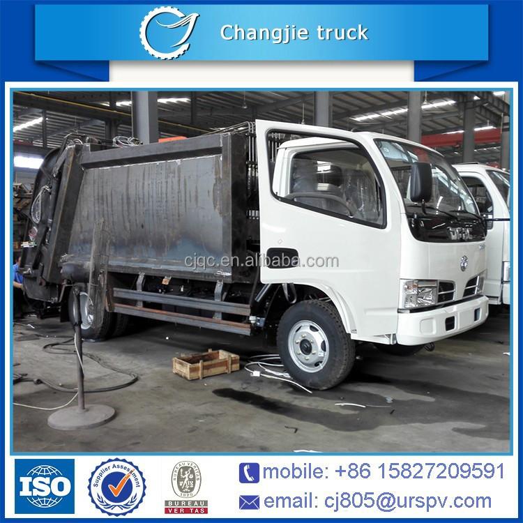 Garbage Trucks Garbage Trucks Dimensions