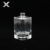 Clear empty 30ml 50ml 100ml glass perfume bottle spray bottles cosmetic glass bottles